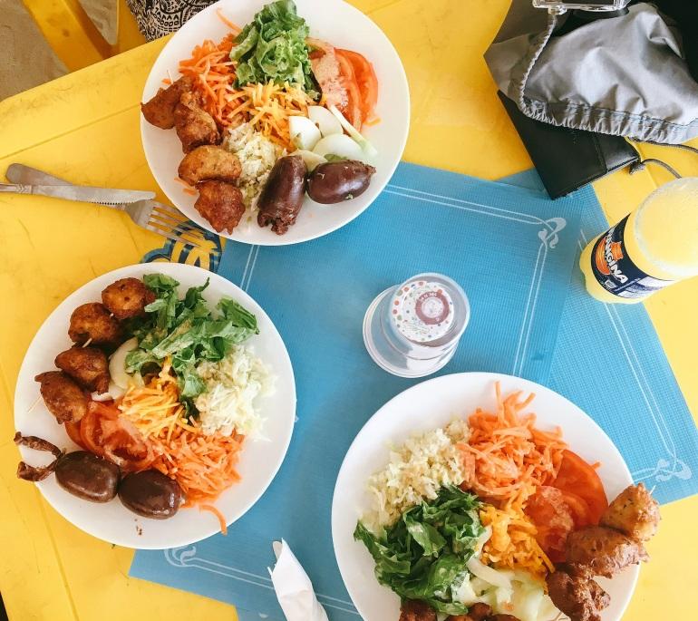 plat creole