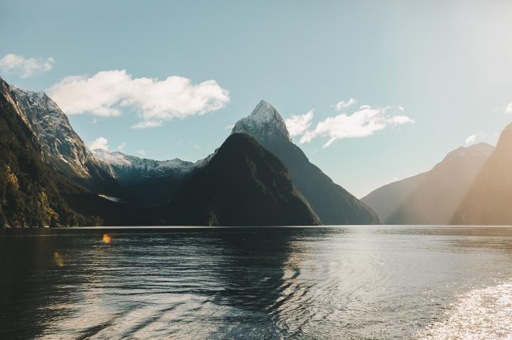 Nouvelle-Zélande : Milford Sound : Avis & Astuces pour planifier votrevisite.